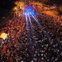'Nightout 2019', a Piazza Garibaldi la grande festa di fine anno