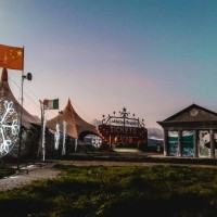 Per la prima volta a Reggio Calabria il 'Circo di Natale' Lidia Togni
