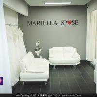 New Opening Mariella Spose