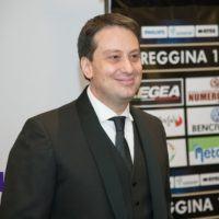 Reggina, arriva puntuale il tweet del presidente Gallo