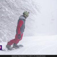Gambarie, torna lo Snowpark! Ecco le novità per il 2019