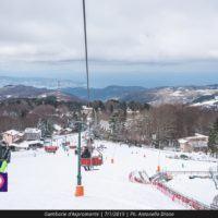 Gambarie – Navette e bus, tutti i servizi per la giornata della neve