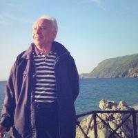 Mimmo Nunnari presenta il suo nuovo libro 'Destino Mediterraneo'