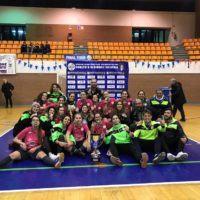 Calcio a 5 - il Cataforio si tingerà di rosa, parte il progetto con le ex Mirabella