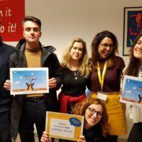 Special IH British Week – Un viaggio (11-16 Febbraio) alla scoperta dell'Inglese