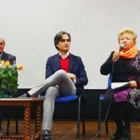 """Accademia del tempo libero, Falcomatà incontra i cittadini: """"Facciamo rinascere Reggio"""""""