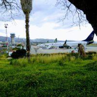 Reggio, tris per l'Aeroporto dello Stretto in attesa di Ryanair