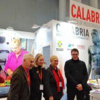 A New York Lidia Bastianich lancia i viaggi del gusto in Calabria