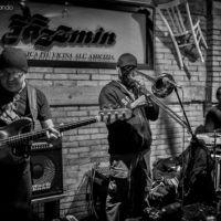 'Jazzmin 2019', a La Sosta ospiti internazionali del jazz