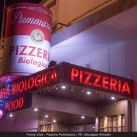 Il Funny Club si rinnova. Nasce la pizzeria Pummaroru!