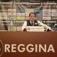 """Reggina, Gallo si presenta: """"Idee, progetto e ambizioni, svelo tutto"""""""