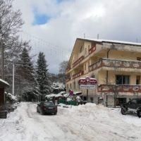 Gambarie d'Aspromonte: piste aperte e tanta neve! – FOTO
