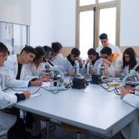 Il liceo Vinci presenta ai reggini i nuovi laboratori, ecco le anticipazioni – FOTO