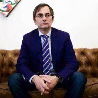 """'Liberi di scegliere', Roberto Di Bella: """"Prima opera che entra nelle famiglie di 'ndrangheta"""""""