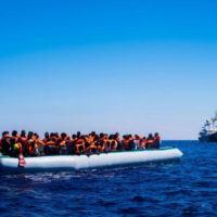 Siclari: 'Il governo blocchi gli sbarchi o lo facciano le regioni autonomamente'