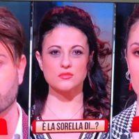 I reggini Fabio e Mariangela Pedullà nella trasmissione di Rai 1 'Soliti ignoti'