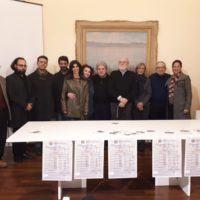 L'associazione Anassilaos celebra il 2019 con la poesia