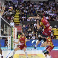 Volley - Proseguono gli allenamenti dei giallorossi in vista del primo test stagionale