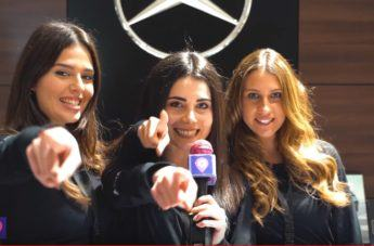A Reggio Calabria la F3 Motors e Smart presenta 'B the Star'
