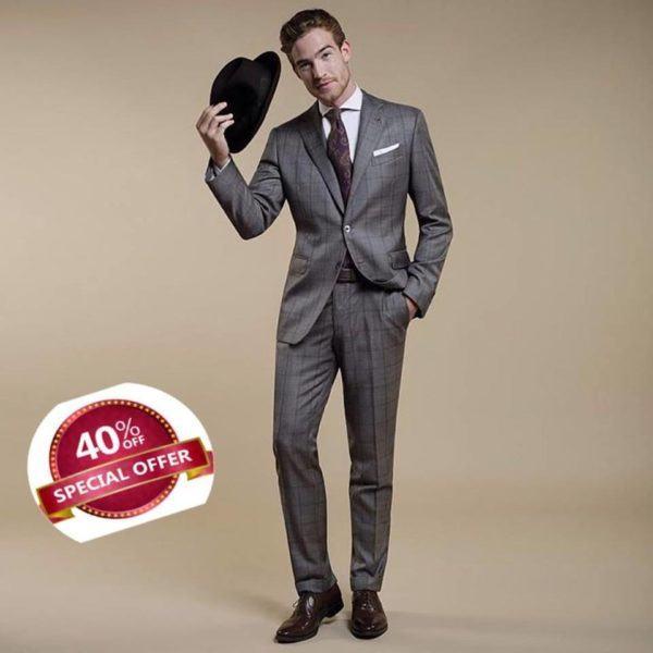 È possibile trovare infatti abiti da uomo per ogni occasione  dallo stile  classico per l uomo che desidera un look tradizionale per una cerimonia  importante ... 517613fd2e6