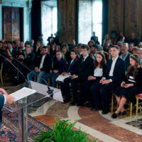 Alfieri della Repubblica, Mattarella nomina anche un giovane reggino d'adozione