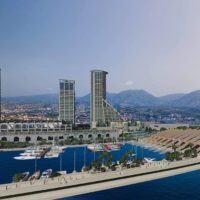 'Mediterranean Life la Dubai del Mediterraneo? Reggio punti alle proprie bellezze'
