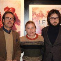 """Le Muse incontrano Claudio Cordova: """"Non servono eroi, ognuno deve fare la sua parte"""""""