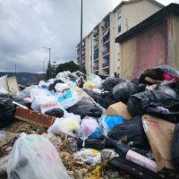"""Reggio, emergenza rifiuti. Il Popolo di Archi: """"La pulizia straordinaria ha un costo esoso per i contribuenti"""""""