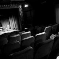 Al Teatro Primo di Villa S.G. 'Pornografia d'attore'