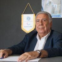 Basket - Coni, Stella d'Oro al merito sportivo per Tito Messineo