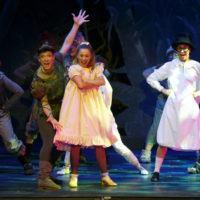 A Reggio Calabria la magia del musical 'Peter Pan'