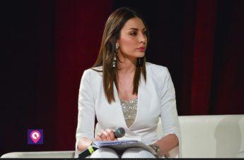 """Reggio Calabria Film Fest, Marita Langella: """"Terra splendida, Reggio è bellissima"""""""