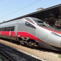 In Calabria treni sempre più puntuali