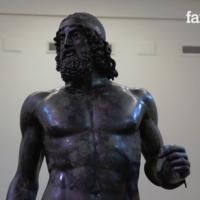Le Iene e i Bronzi di Riace, la Calabria 'riscopre' solo tanta omertà