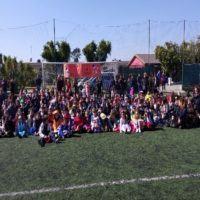 Carnevale al S. Agata con la Reggina per gli alunni del 'Galluppi - Collodi - Bevacqua'