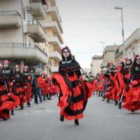 Carnevale 2020, il programma della Pro Loco Reggio Sud