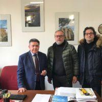 Motta San Giovanni, Comune e Università Dante Alighieri firmano protocollo d'intesa