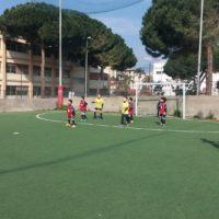 Scuola Calcio Francesco Cozza: iscrizioni aperte, prove gratuite