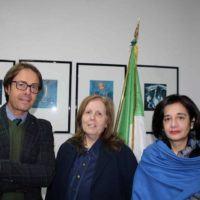 Video dibattiti in Archivio di Stato, Le Muse raccontano il ruolo della donna
