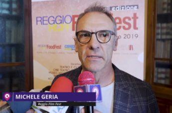 """Reggio Calabria Film Fest, Michele Geria: """"Mai un cast di ospiti così importante"""""""