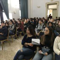 Reggio, il progetto 'Liberi di scegliere' arriva all'I.T.E. Piria