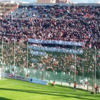 Reggina-Vibonese: il dato dei biglietti venduti al momento