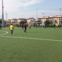 Scuola Calcio F. Cozza: tutto pronto per gli Open Days
