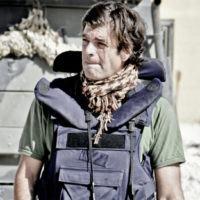 Sergio Ramazzotti di National Geographic arriva a Reggio Calabria
