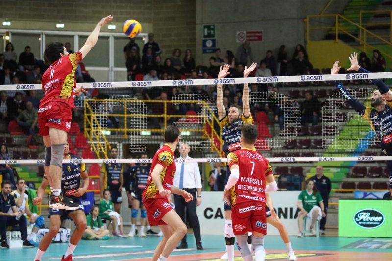 Calendario Volley.Volley Il Calendario Della Superlega Tonno Callipo
