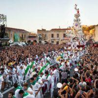 'Mbuttaturi della Varia: chi sono e il loro ruolo nella festa di Palmi