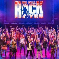 We Will Rock You, a Reggio Calabria il musical dei record