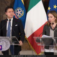 Consiglio dei Ministri a Reggio Calabria