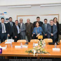 Convegno: Il Transhipment nel Mediterraneo