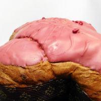 Colomba ai frutti di bosco: ecco la gustosa novità della Cremeria Sottozero - FOTO